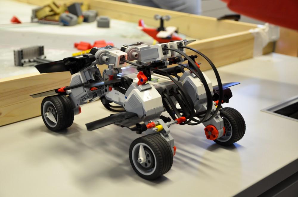 LegoPy